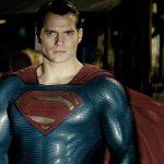Henry Cavill Superman Rolle
