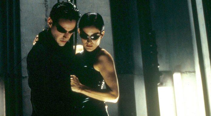 Matrix 4 Kinostart