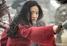 Mulan Start