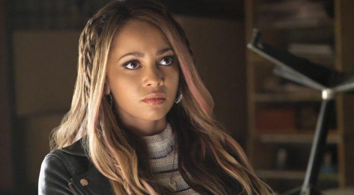 Riverdale Vanessa Morgan