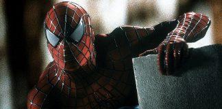 Spider Man Trilogie