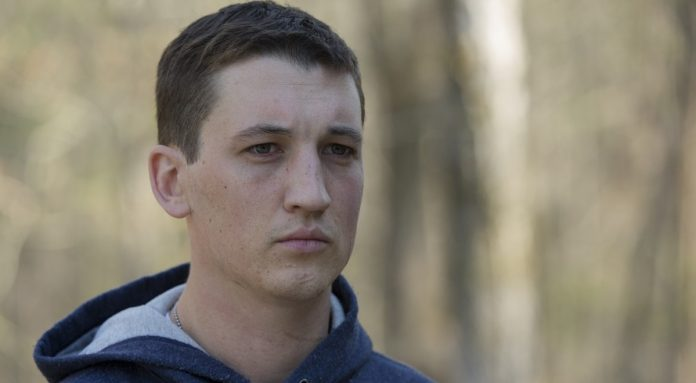 Miles Teller Not Without Hope
