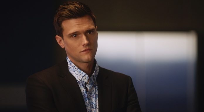 The Flash Hartley Sawyer