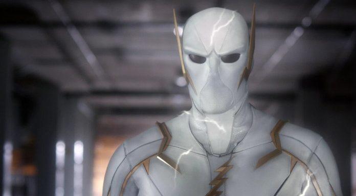 The Flash Staffel 7 Bösewicht