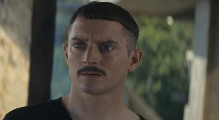 Elijah Wood No Man of God