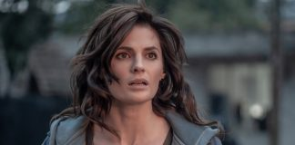 Absentia Staffel 3 Start