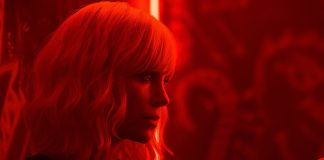 Atomic Blonde 2 Netflix