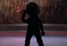 Chucky Serie Teaser
