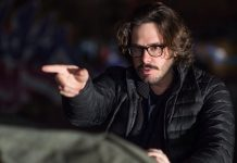 Edgar Wright Stage 13