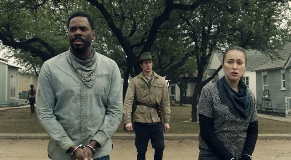 The Walking Dead Staffel 6 Ausstrahlung Deutschland