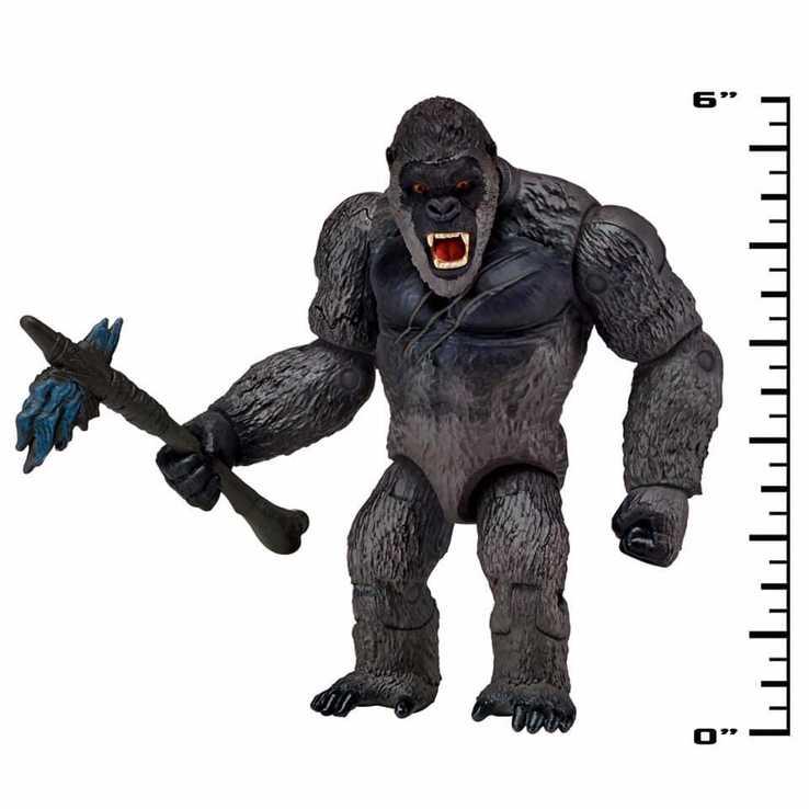 Godzilla vs Kong Bild Axt