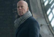 Hard Kill Bruce Willis