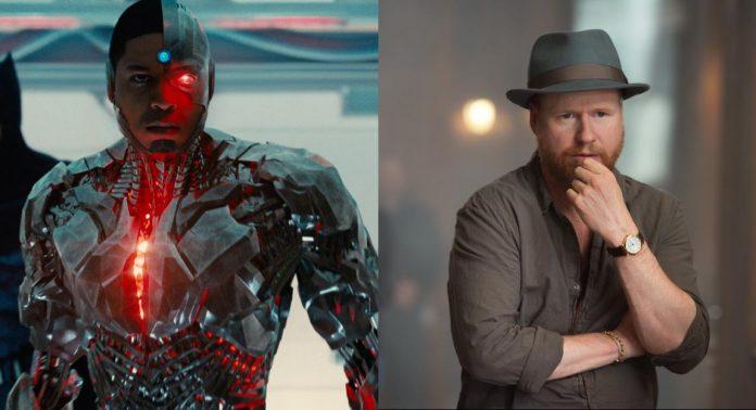 Justice League Joss Whedon