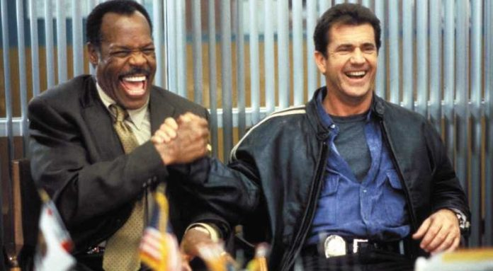 Lethal Weapon 5 Danny Glover