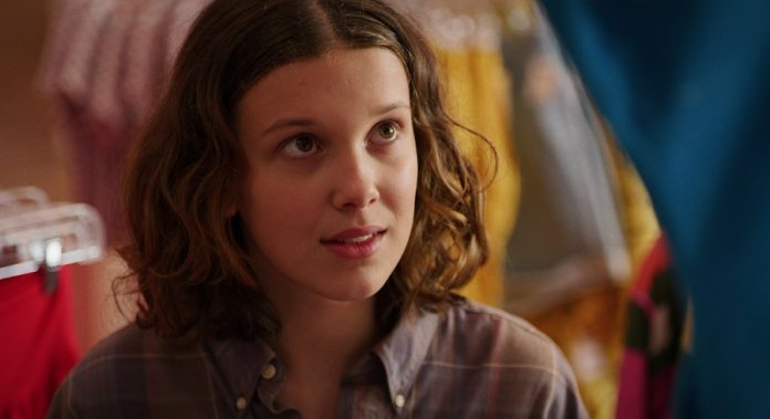 Millie Bobby Brown The Girls Ive Been