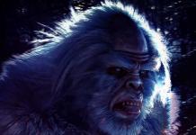 Monstrous Trailer