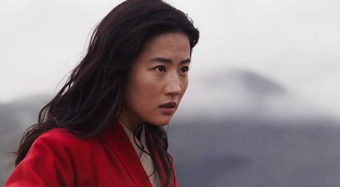 Mulan Kino
