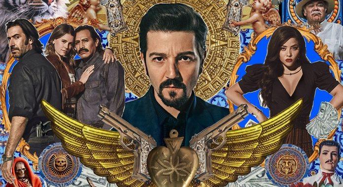 Narcos Mexico Staffel 3