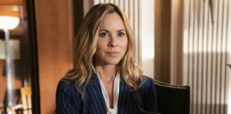 Navy CIS Staffel 18 Maria Bello