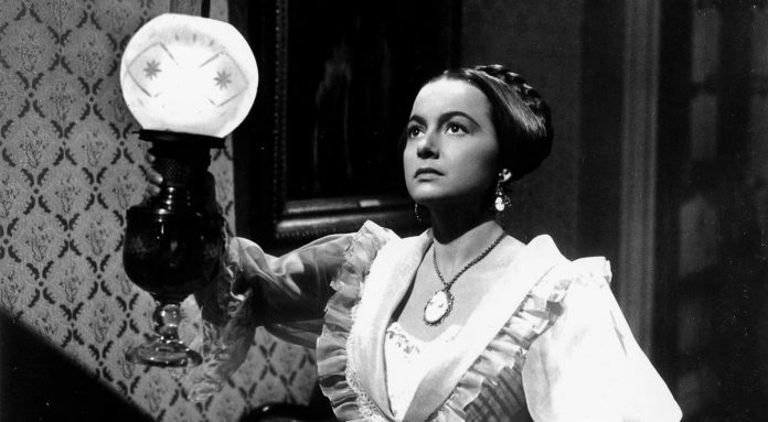 Olivia de Havilland tot