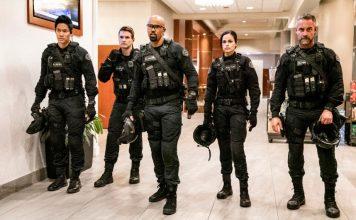 SWAT Season 4