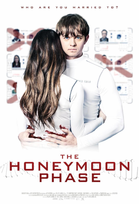 The Honeymoon Phase Trailer & Poster