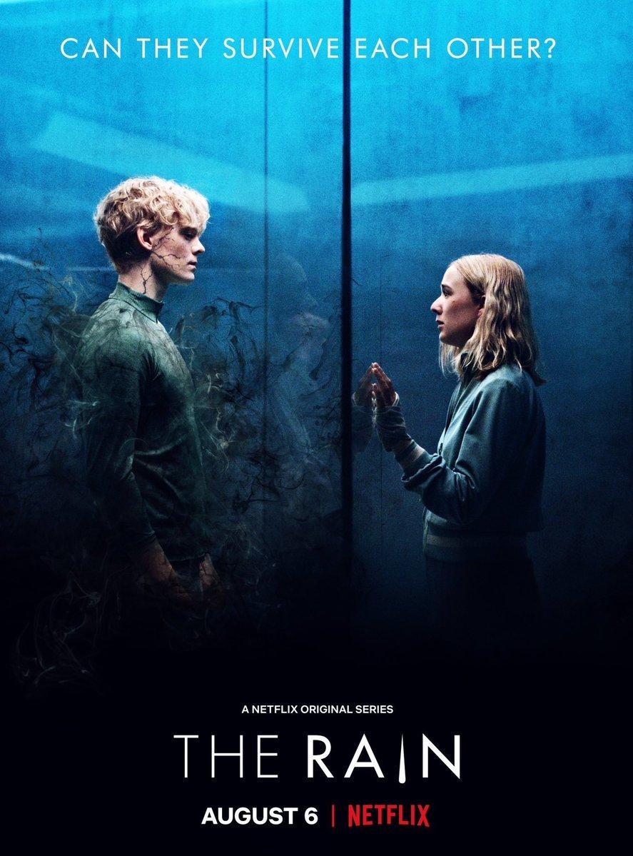 The Rain Staffel 2 Start