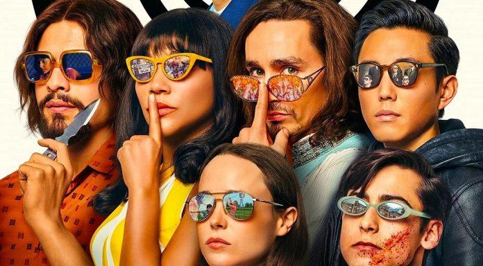 The Umbrella Academy Staffel 3 Netflix