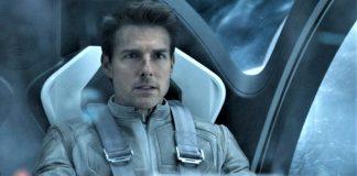 Tom Cruise Weltraumfilm Budget