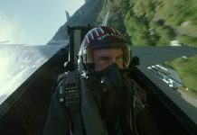 Top Gun Maverick Kinostart