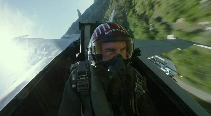 Top Gun Maverick Kinostart