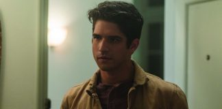 Tyler Posey Brut Force