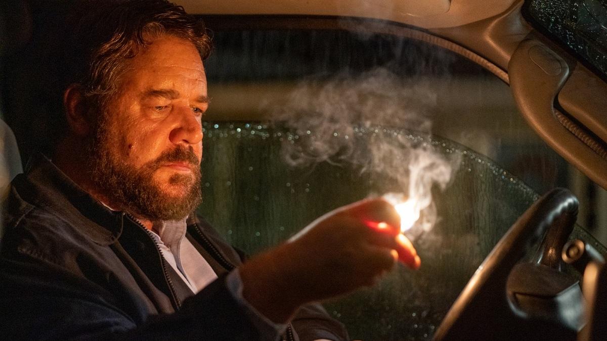 Unhinged - Ausser Kontrolle (2020) Filmbild 4