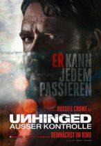Unhinged - Ausser Kontrolle (2020) Kritik