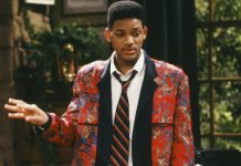 Bel Air Will Smith