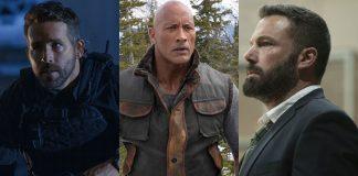 Bestbezahlte Schauspieler 2020