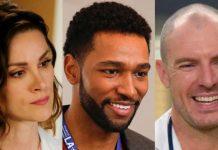 Greys Anatomy Staffel 17 Cast
