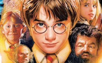 Harry Potter und der Stein der Weisen Einspiel