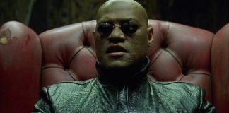 Matrix 4 Morpheus