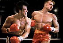 Rocky 4 Directors Cut Stallone