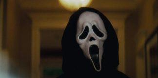 Scream 5 Start