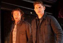 Supernatural Staffel 15 Finale Folgen