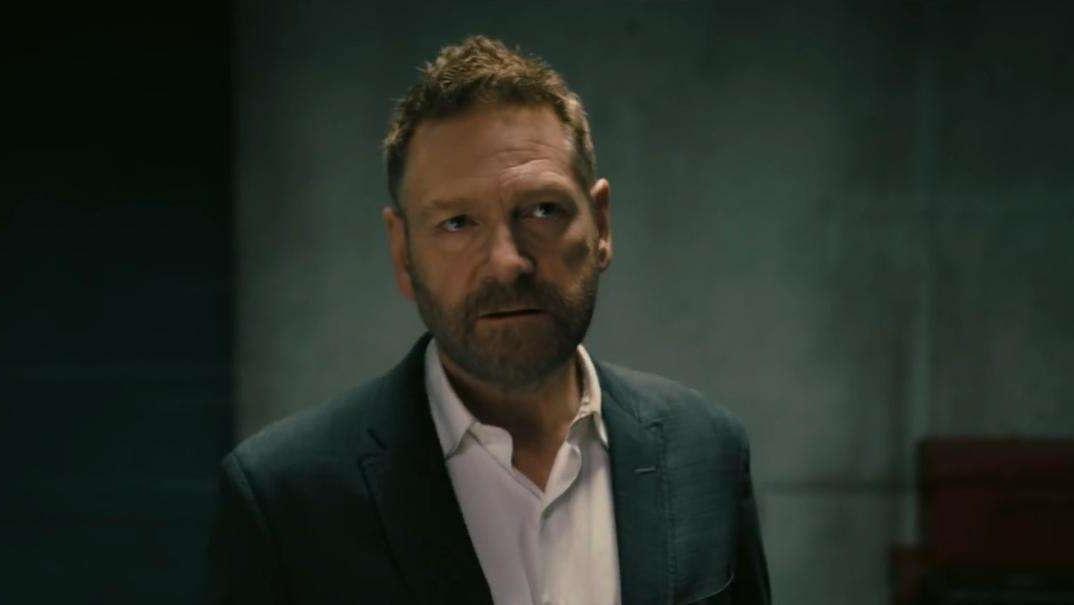 Tenet (2020) Filmbild 6