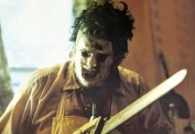 Texas Chainsaw Massacre Film