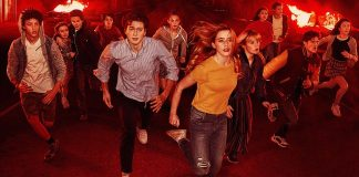 The Society Staffel 2