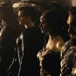 Zack Snyders Justice League Teaser