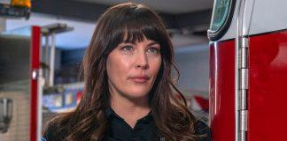 911 Lone Star Staffel 2 Liv Tyler