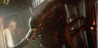 Alien Serie