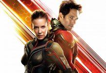 Ant Man 3 Evangeline Lilly
