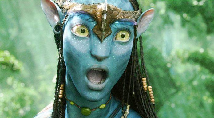 Avatar 2 Drehende